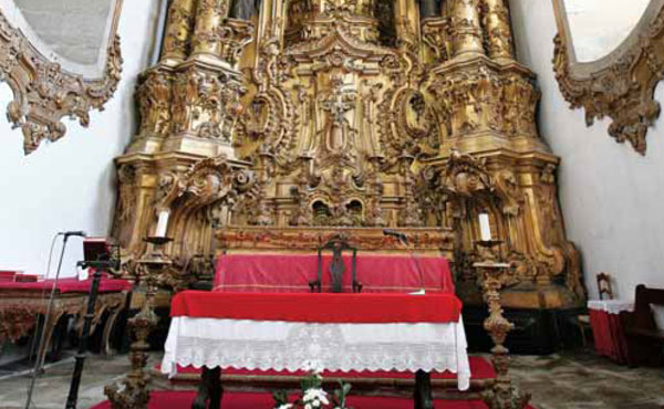 S. Miguel de Refóios