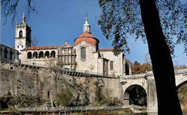 Convento de S. Gonçalo