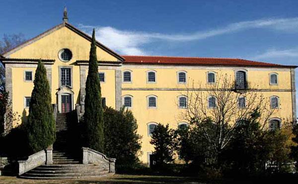 Sta Maria de Refoios
