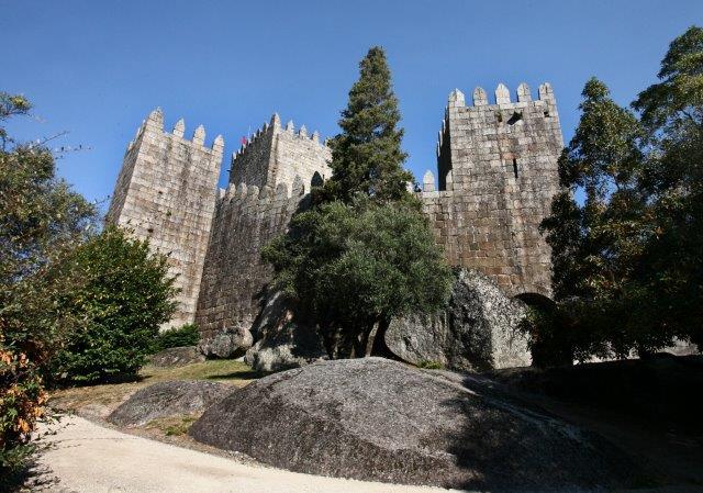 património histórico, cultural e arquitetónico (Pedestre)