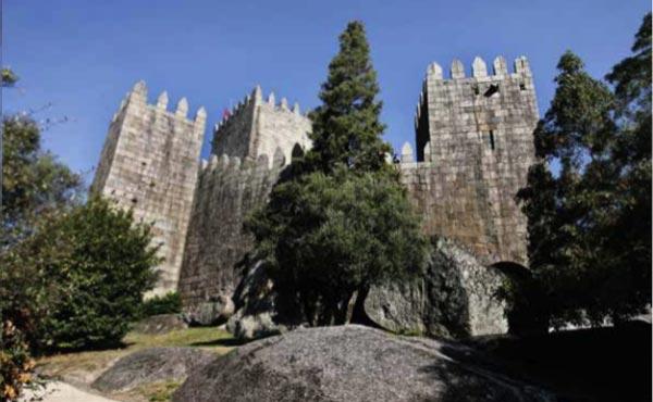 Guimarães - Guimarães